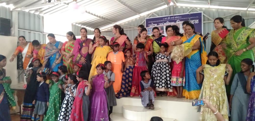 talegaon women'd day
