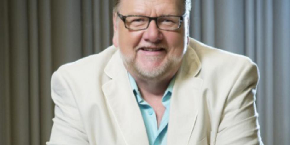 Ben Heppner Talks about Three of his Wagner Roles