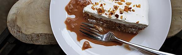 Desserts / Десерты