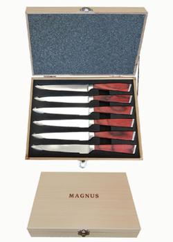 Benchmark Steak Knives