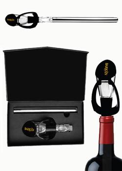 Wine Bottle Chiller Aerator