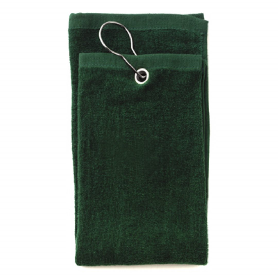 Terry Cotton Towel