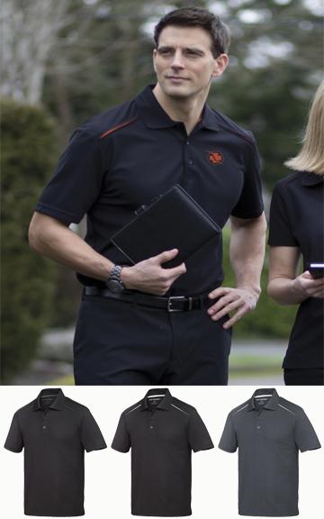 Inset Sport Shirt