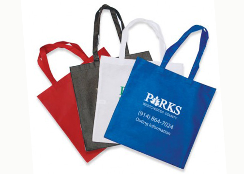 Large Durable Tote Bag