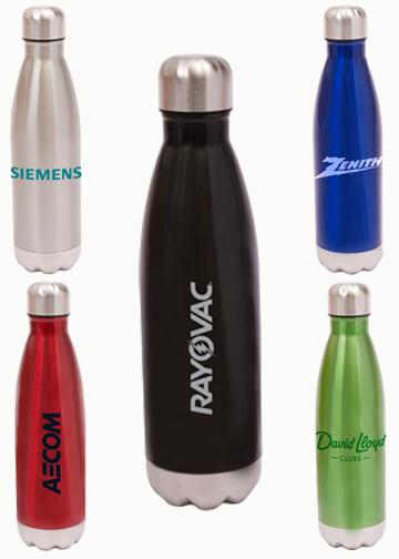 Swell Hydration Bottle - 24hr Temp Retention