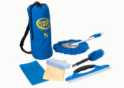The Magnum Professional Series Claening Kit