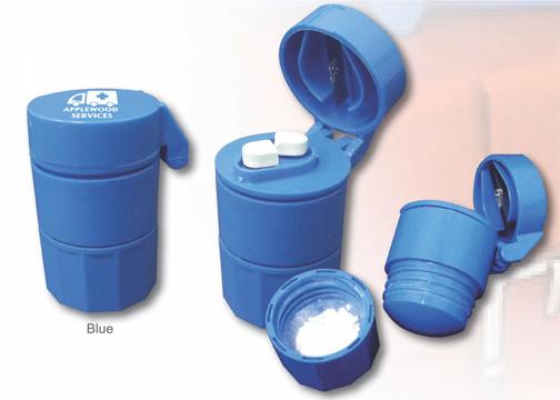 Combo Pill Box