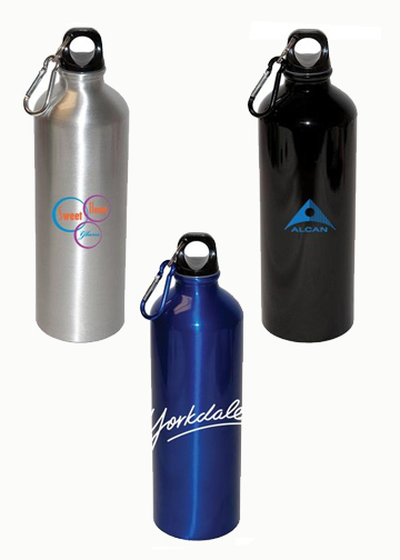 Triten Aluminum Water Bottle