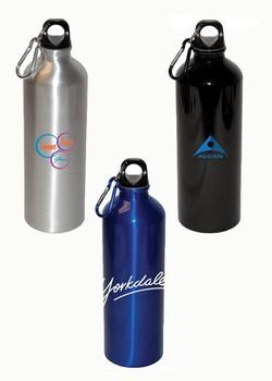 Triten Aluminum Water Bottle