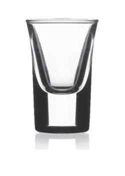 Borgonova Shot Glass Made in Italy