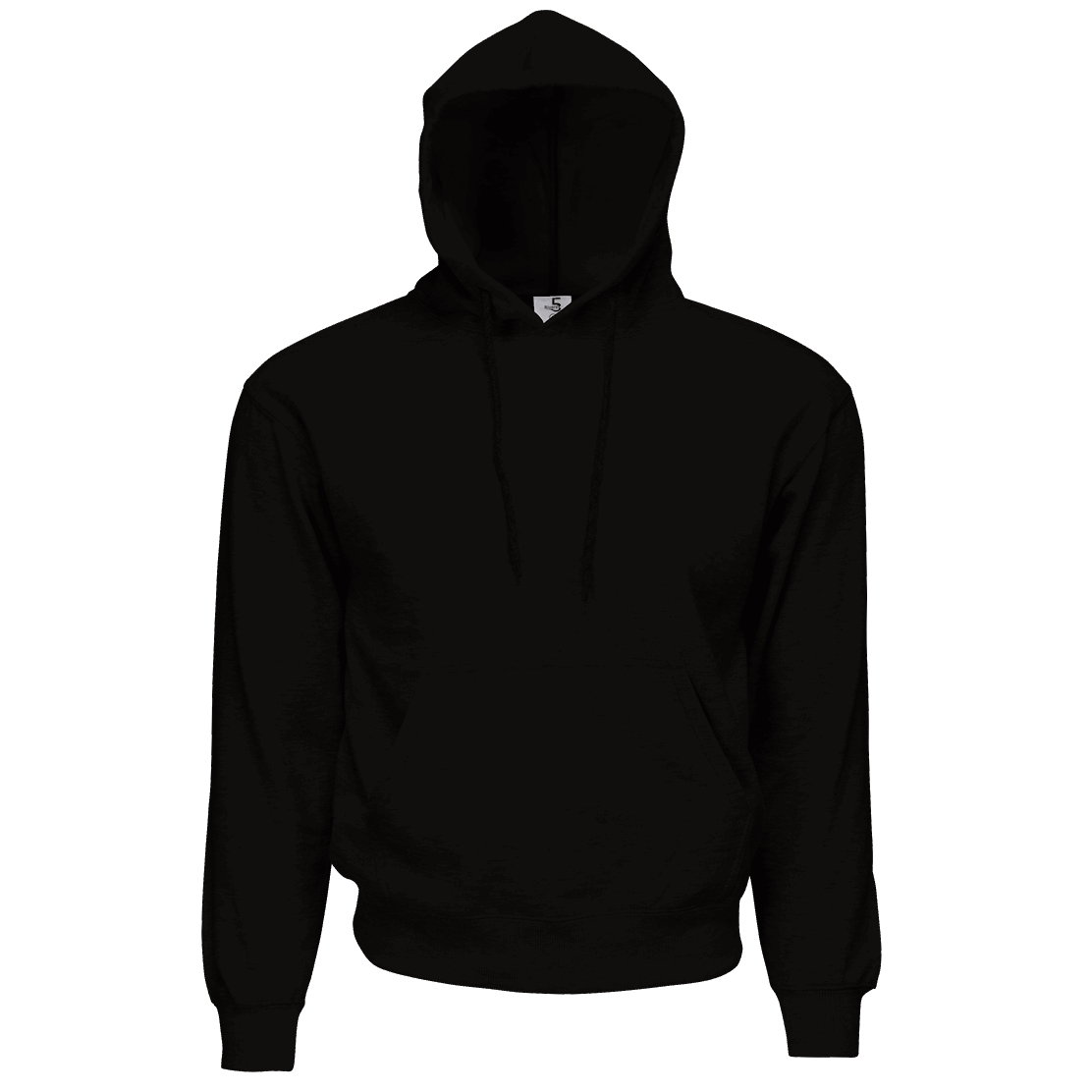 The Champion Hoodie