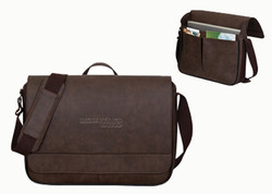 Leather Business Brief