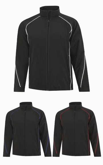 Microtech Dri-Fit Jacket