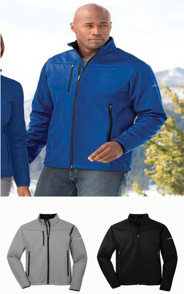 Eddie Bauer Water Proof Soft Shell