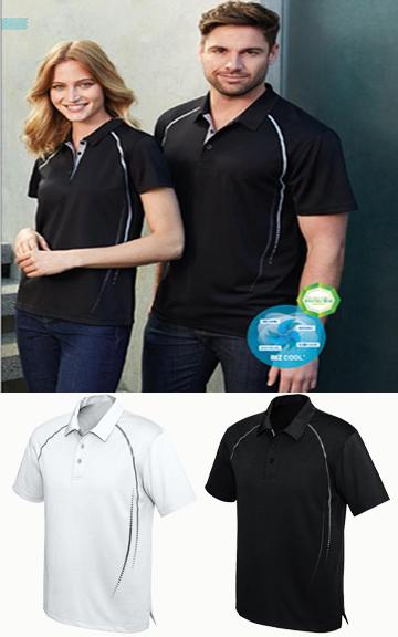 Cyber Polo Shirt