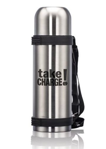 Robust Foam Insulated Thermos