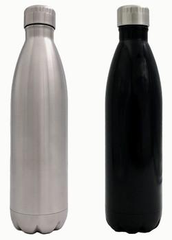 Vacuum Sports Bottle