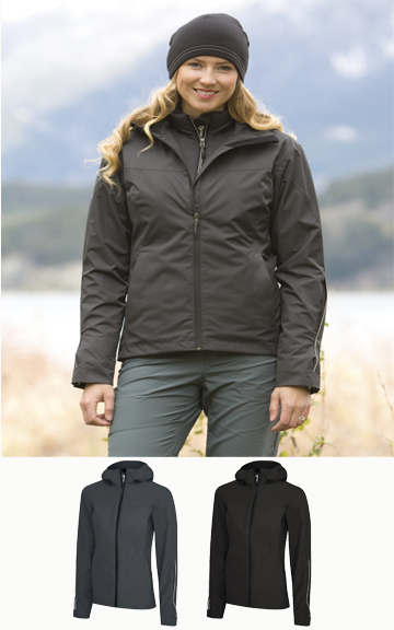DTSS Ladies Jacket