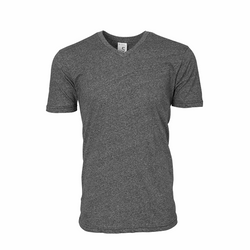 100 % Breathable Cotton V Neck T-Shirts
