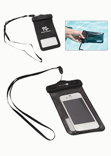 Waterproof Electronic Case