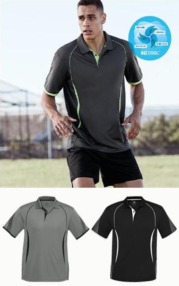 Razor Polo Shirt