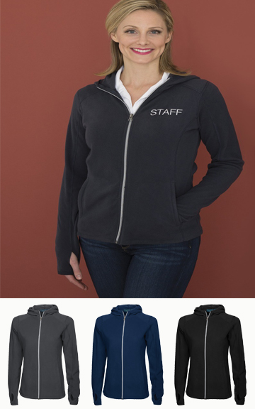 Everyday Fleece Ladies Jacket