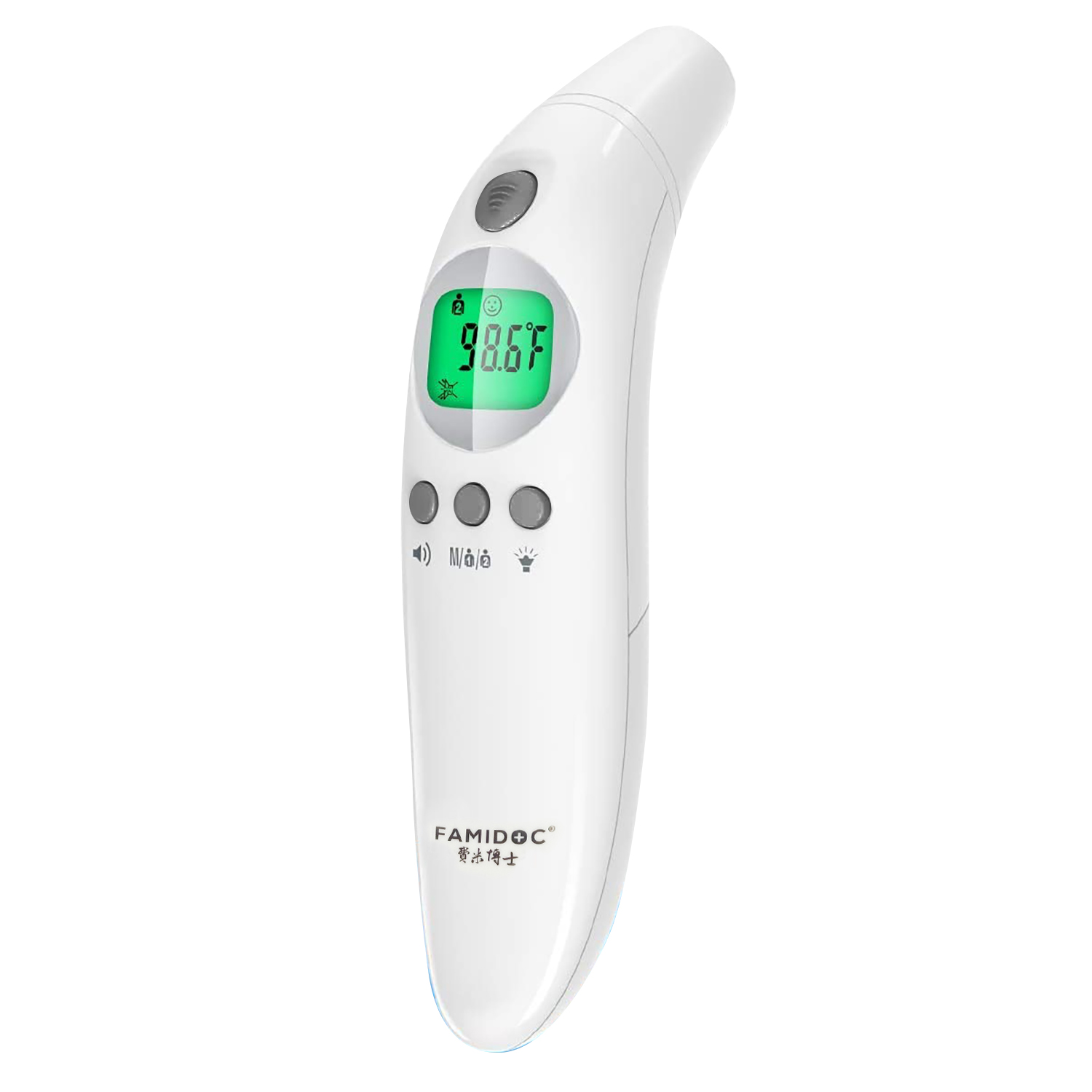 Infrared Digital Thermometer Health Cana