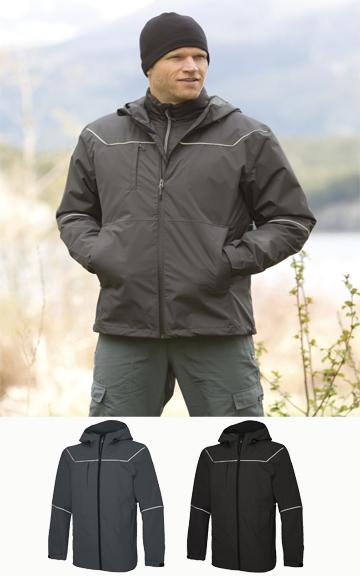 DTSS Jacket