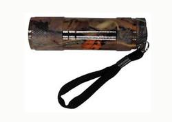 Camouflage Flashlight