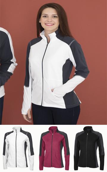 EFCBL Jacket