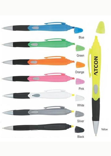 Oracle Combo Pen Highlighter