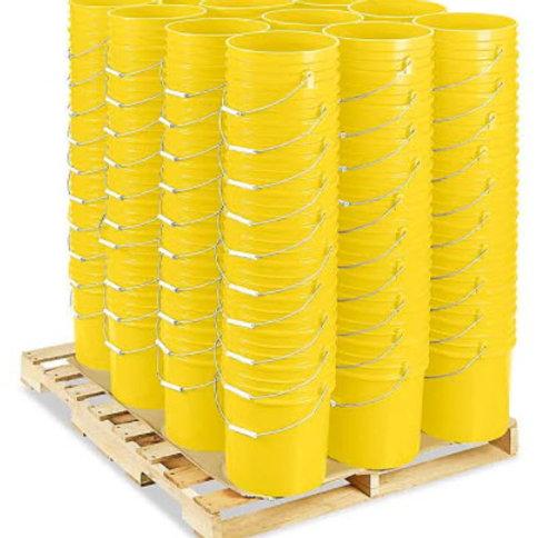 5 Gallon Bucket w/lid