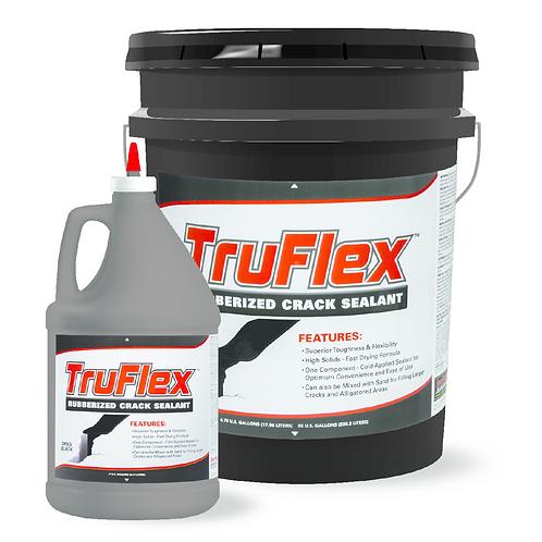 SealMaster TRUFLEX Rubberized Cold Crack Sealant
