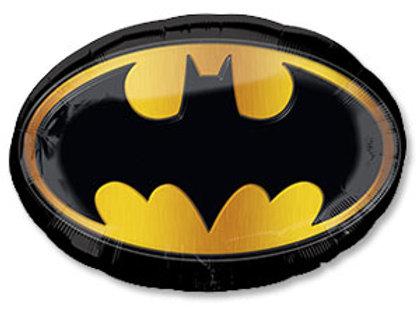 Шар Бэтмен эмблема