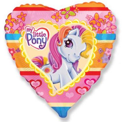 Шар My Little Pony, Моя маленькая пони