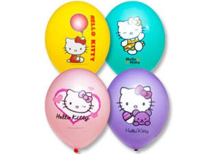 Шары Hello Kitty