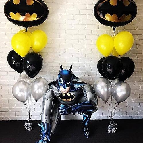 Композиция Бэтмен