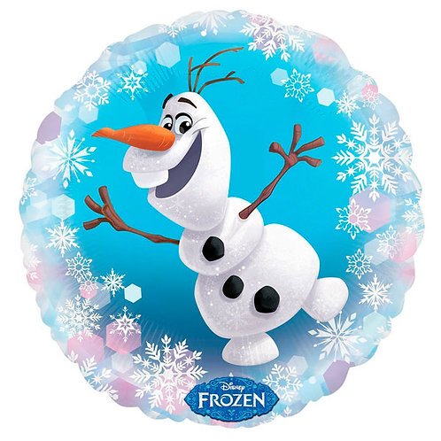 Ball Frozen Olaf