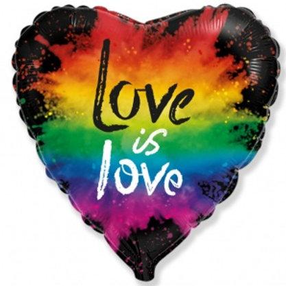 Шар любовь