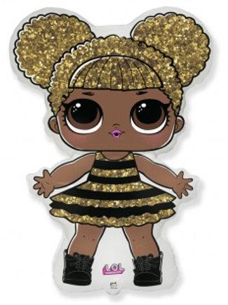 Шар Кукла ЛОЛ (LOL), Сияющая Королева