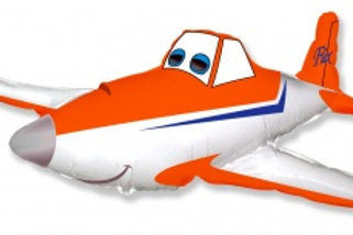 Шар самолет