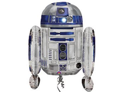 Шар Звездные Войны R2D2