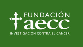 We're grateful to AECC for supporting our research!