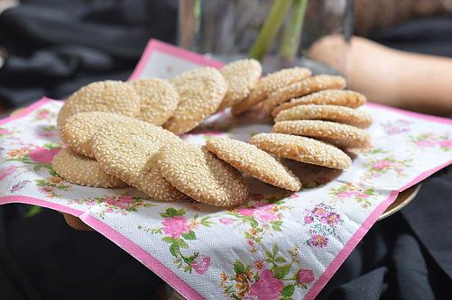 Sesame Cookies.JPG