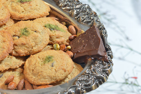 Chocolate Chunk Almond Cookies.JPG