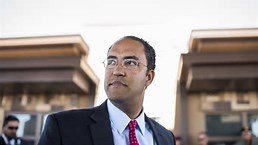 Congressman Will Hurd Selected for House Appropriations Committee