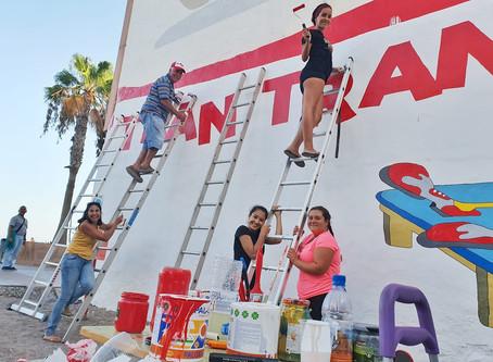 Súmate al voluntariado del Festival Tran Tran
