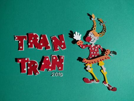 Nueva imagen para el Tran Tran