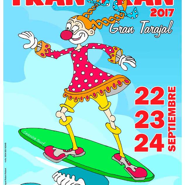 Cartel Festival Tran Tran 2017