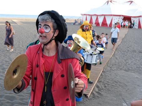 En septiembre vuelve el Festival de Payasos Tran Tran a Fuerteventura